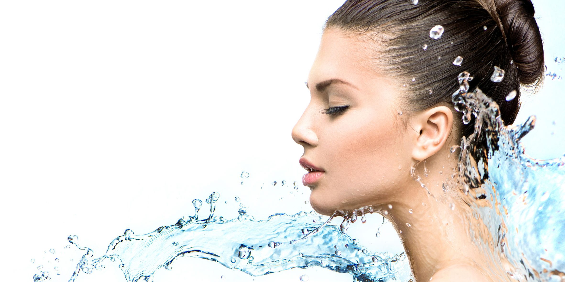Ageless Skin Rejuvenation - IV Hydration Services