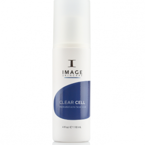 CLEAR CELL medicated acne facial scrub