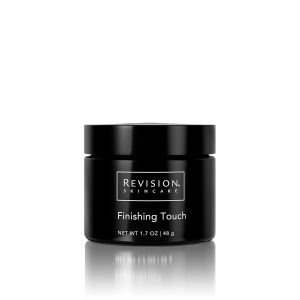 Finishing Touch, exfoliating scrub from Revision Skincare
