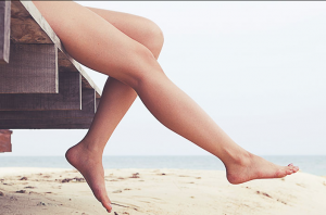 Leg Treatments at Ageless Skin Rejuvenation